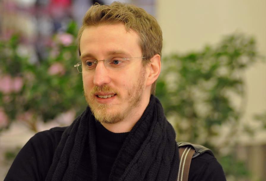 Łukasz Krawętkowski