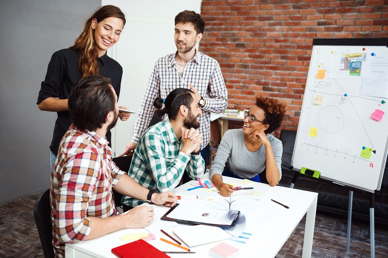 """Employer branding – """"luksus"""" tylko dla największych firm? – artykuł autorstwa Michała Bardo i Michała Stolarczyka"""